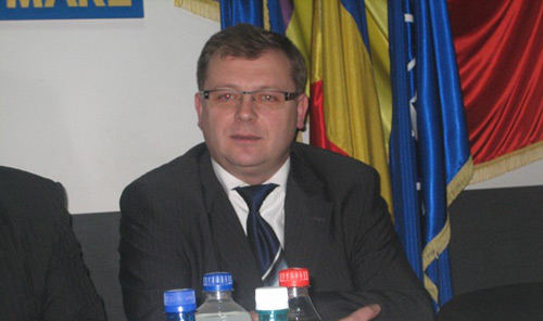 """Întâlnire """"conspirativă"""" dintre comisarul şef Adrian Zbona, şi interlopul Doru Tukacs – în atenţia şefului Poliţiei Române"""