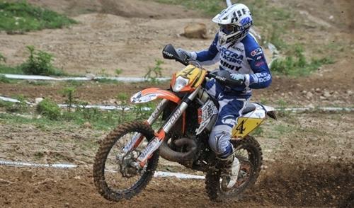 Mani Gyenes, între primii 30 la raliul Dakar 2011