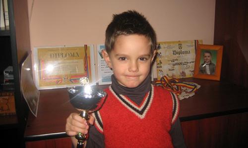 Sătmăreanul anului 2010 – Mihai Temian