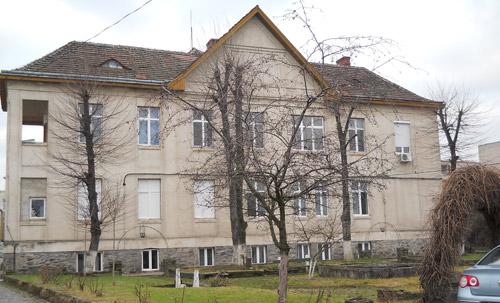 """Spitalul TBC Satu Mare – cerere de retrocedare """"cu cântec"""""""