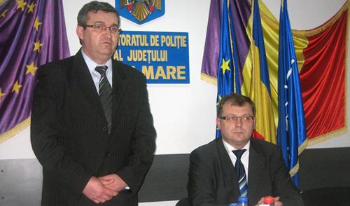 Chestorul Liviu Popa pretinde că nu ştie de acuzaţiile împotriva ministrului Igaş
