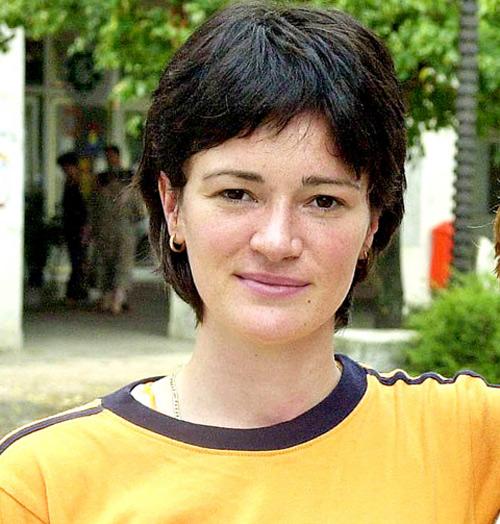 Cristina Stahl, şuntată din nou la concursul pentru postul de director al DJTS Satu Mare