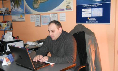 Agenţiile de turism, în pană de clienţi pentru Egipt