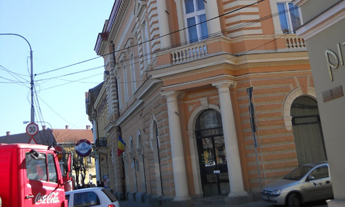 23 aprilie – Ziua Bibliotecarului din România