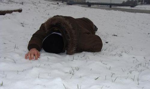 Victimele frigului