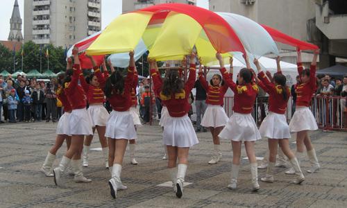 """Peste 1.100.000 lei, pentru Festivalul """"Zilele Culturale Sătmărene"""" din acest an"""
