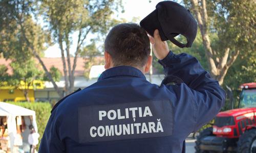 Poliţiştii locali, cu ochii pe autovehiculele fără stăpân
