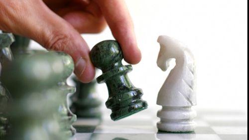 Turneu de şah la Satu Mare