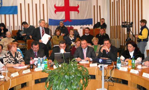 Bugetul municipiului Satu Mare pe anul 2011, a fost aprobat