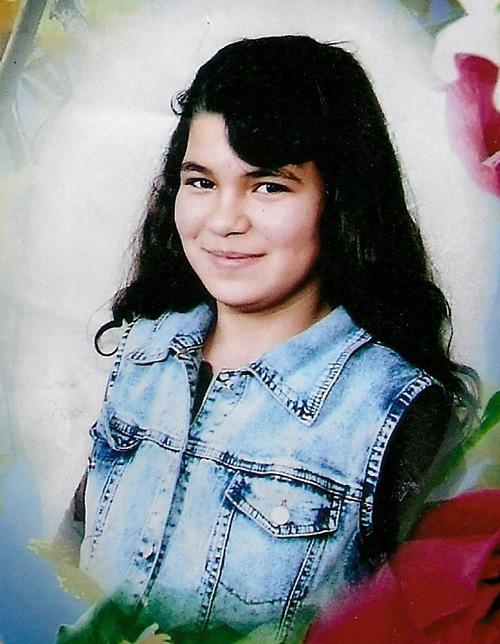 Ileana Balint a dispărut de acasă
