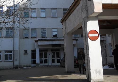 Concluzii pozitive în sprijinul înfiinţării CPU la Spitalul Orăşenesc Negreşti Oaş