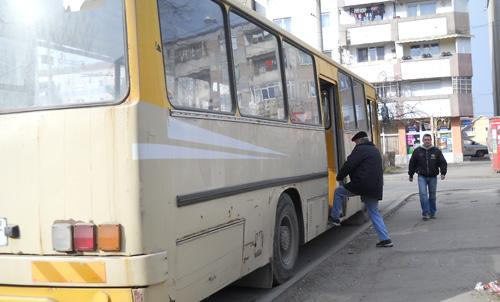 """Program special la Transurban de """"Zilele Judeţului"""" Satu Mare"""