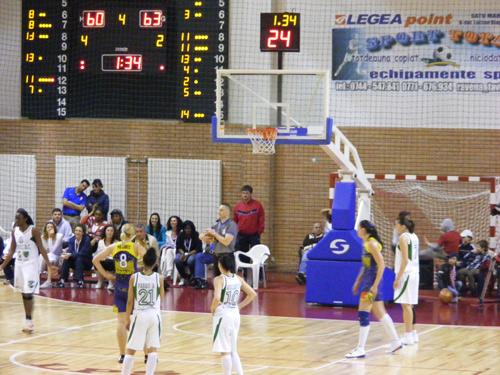 Jucăm finala cu Aradul