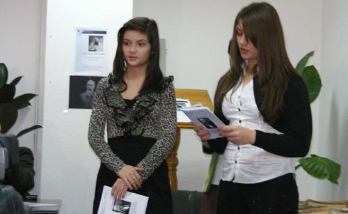 Moment cultural dedicat lui Nicolae Iorga