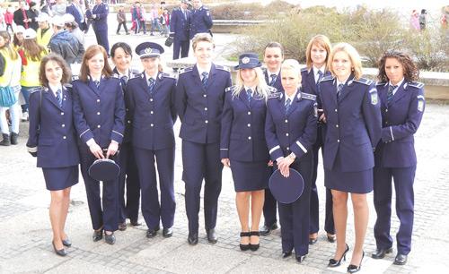 Ziua Poliţiei Române la Satu Mare (fotoreportaj)