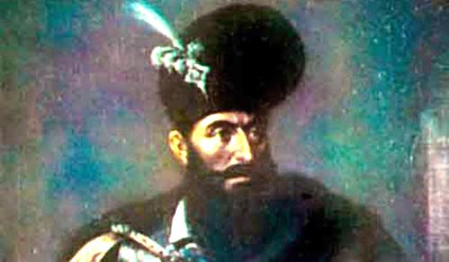 În 1601, Mihai Viteazul şi-a aşezat tabăra lângă Moftinu Mic