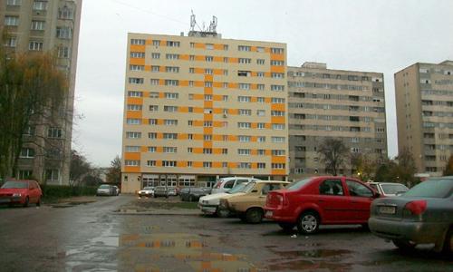 18 blocuri din Satu Mare, în programul de reabilitare termică din 2012