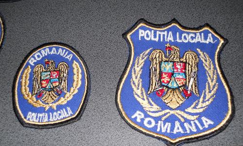 Viitoarele uniforme ale poliţiştilor locali, prezentate la Satu Mare