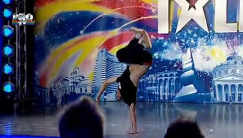 """""""LET'S SHOW IT""""! – varianta sătmăreană a concursului """"Românii au talent"""""""