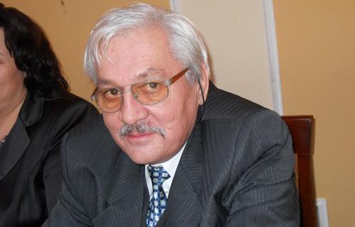 Vartolomeu Bartos, din nou director la Prestaţii Sociale