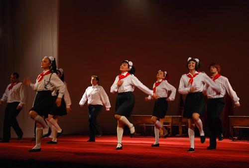 """""""Playlist"""" pe scena Teatrului de Nord Satu Mare"""