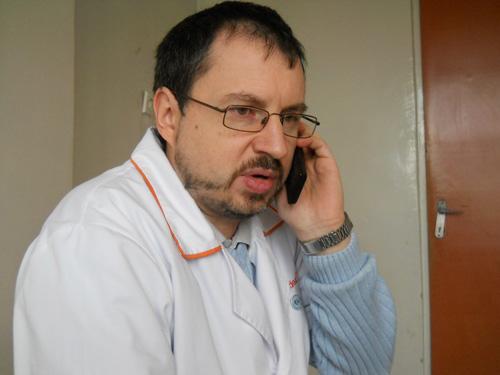 Călin Bumbuluţ: Nu semnăm contractul!