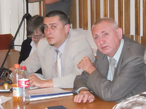 """Consilierul Vasile Fogel propus pentru """"Omul Anului"""""""