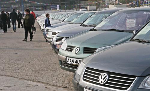 OFICIAL: Taxa auto este ilegală