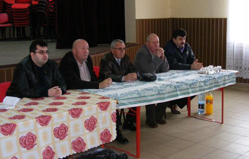 Consilierii PSD au inventariat problemele Sătmărelului