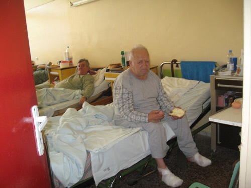 58 de paturi în plus, în spitalele din judeţul Satu Mare