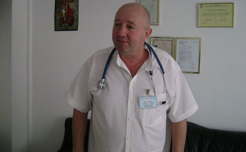 Medici specialiști la Cabinet Dr. Coica