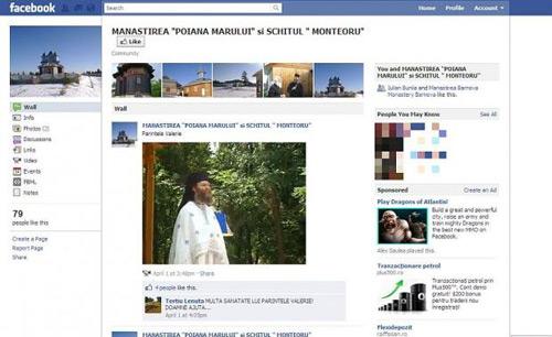 Biserici virtuale … preoţi virtuali … creştini virtuali