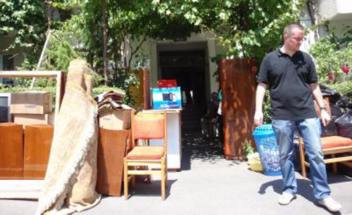Sătmărenii care ocupă locuințele fără forme legale vor fi evacuați
