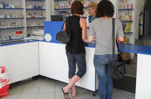 Fără medicamente gratuite în farmacii!