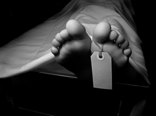Un bărbat a fost găsit mort la Adăpostul de noapte