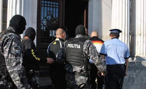 Bogdan Tărţan a fost pus în libertate