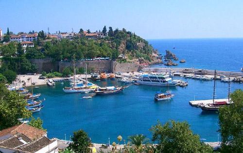 Mamaia şi Turcia în topul preferinţelor turistice a sătmărenilor