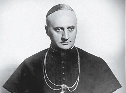 Episcopul Scheffler János beatificat pe 3 iulie