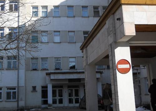 Start pentru reabilitarea ambulatorului din cadrul Spitalului Orășenesc Negrești Oaș