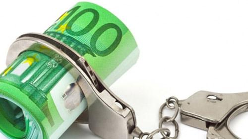 Doi sătmăreni cercetaţi pentru evaziune fiscală de peste 1 milion de euro