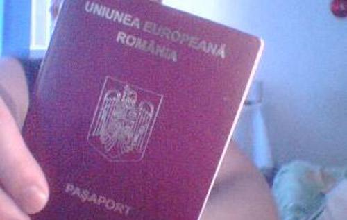 Pașapoartele pentru copii, cele mai solicitate