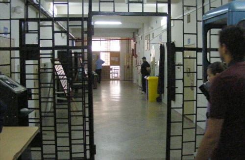 Ziua porţilor deschise la Penitenciarul Satu Mare