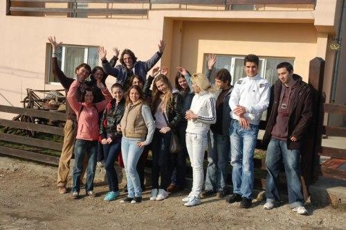 DJST Satu Mare organizează concurs de proiecte pentru tineret