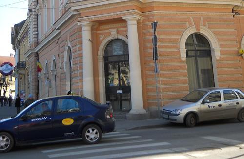 Atelier memorial Nae Antonescu