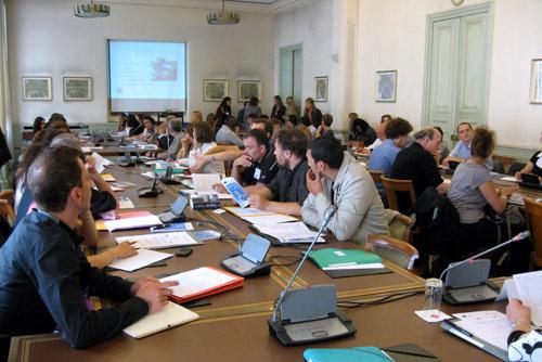Specialişti sătmăreni la o conferinţă internaţională la Paris