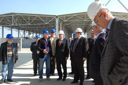 Ministrul Borbely Laszlo inaugurează joi depozitul ecologic de la Doba