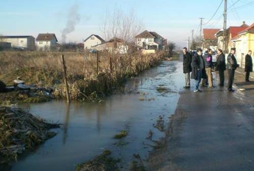 Decolmatarea canalelor, obstrucționată de proprietarii terenurilor