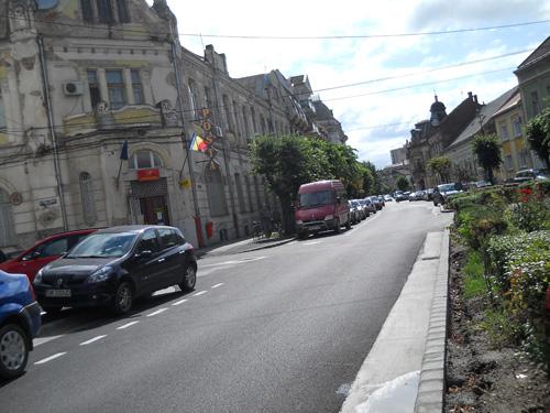 1,4 milioane lei – reparația capitală a străzii Mihai Viteazu