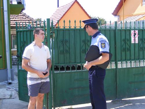 Sătmărenii au fost informaţi cum să-şi protejeze locuinţele