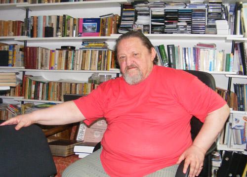 Acad. dr. Virgil Enătescu – o viaţă închinată ştiinţei